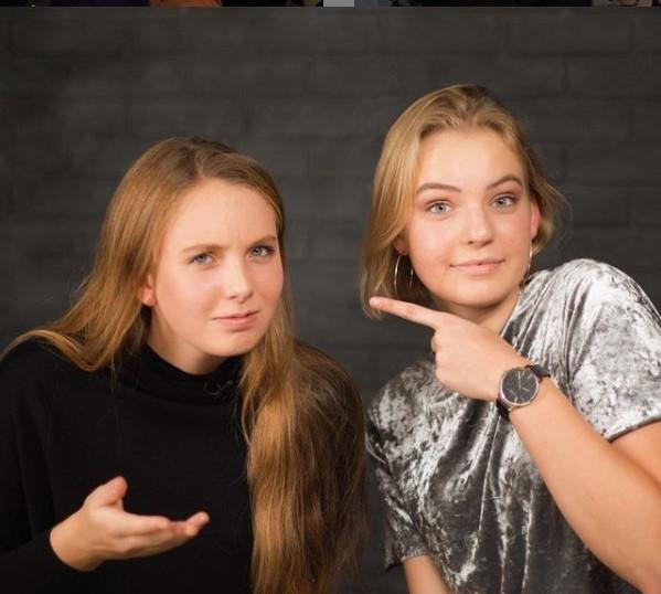 Yulia Navalnaya e la figlia Dasha