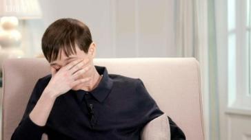 Elliot Page da Oprah Winfrey, le lacrime in tv: «Oggi finalmente dico 'quello sono io'»
