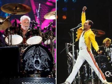 Queen, Roger Taylor metterà una statua di Freddie Mercury alta 6 metri nel suo giardino