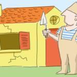 Il rilancio dell'edilizia e il rischio della sanatoria