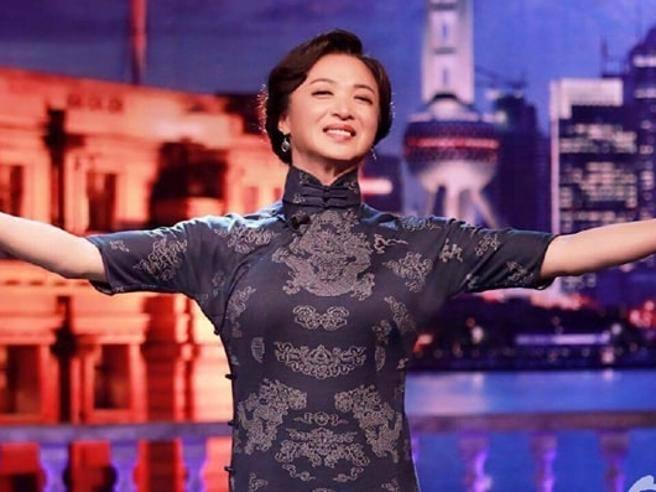 Jin Xing la ballerina ex soldato: fu il primo cinese a cambiare sesso