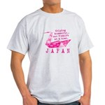 JAPAN RELIEF 2011 Light T-Shirt