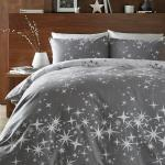 Galaxy Brushed Cotton Duvet Cover Set Oxendales