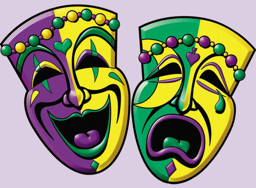 Image result for mardi gras masks