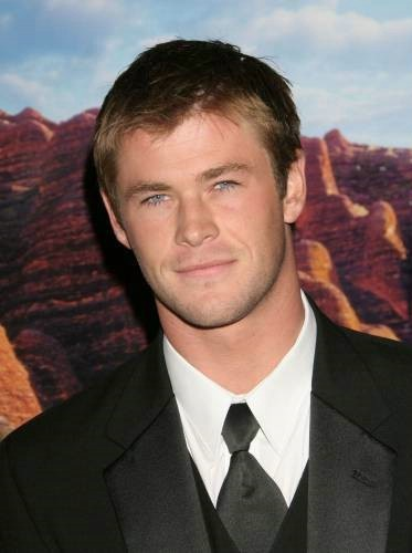 Chris @ G'Day USA - 2008 - chris-hemsworth photo