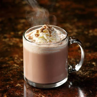 Hot chocolate - hot-chocolate photo