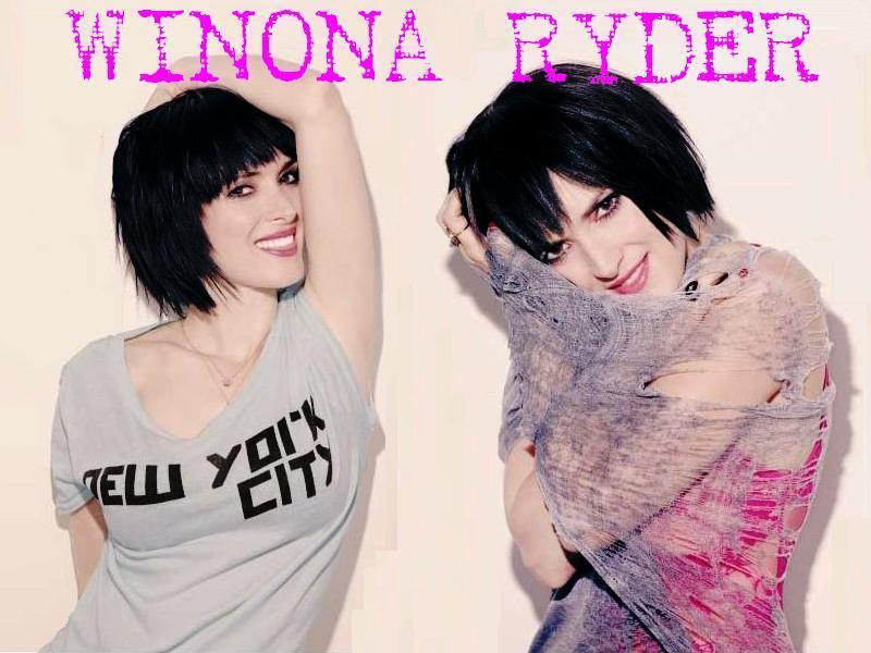 Winona 2010 - winona-ryder wallpaper