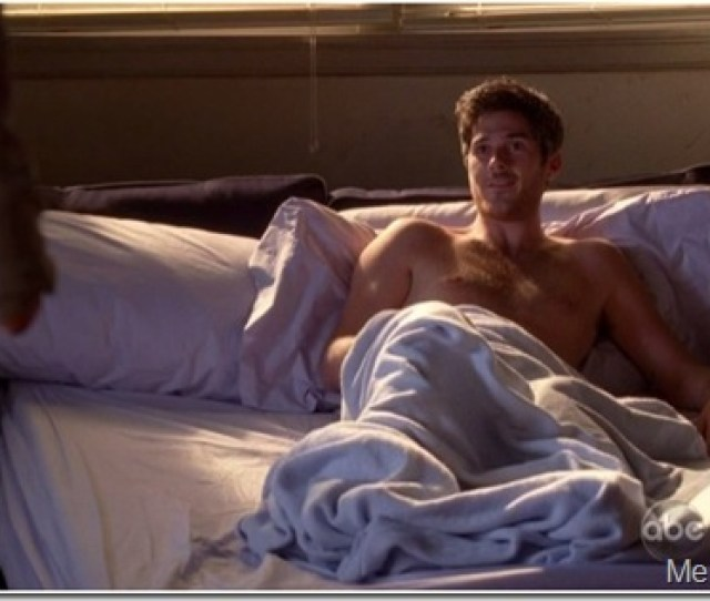 Dave Annable Images Dave Nacked In Bed Wallpaper And Background Photos