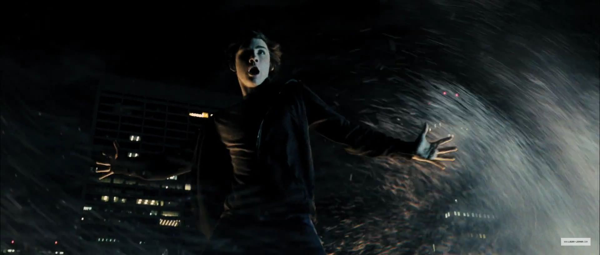 Percy Jackson Amp The Olympians The Lightning Thief Screen Captures