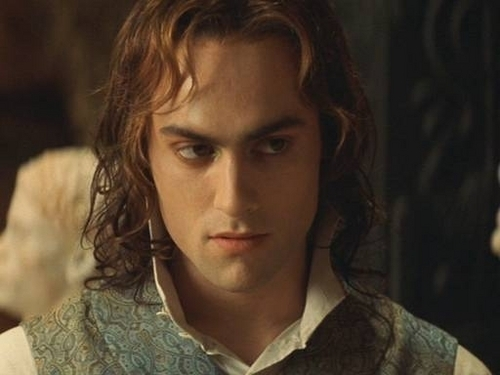 Image result for lestat de lioncourt