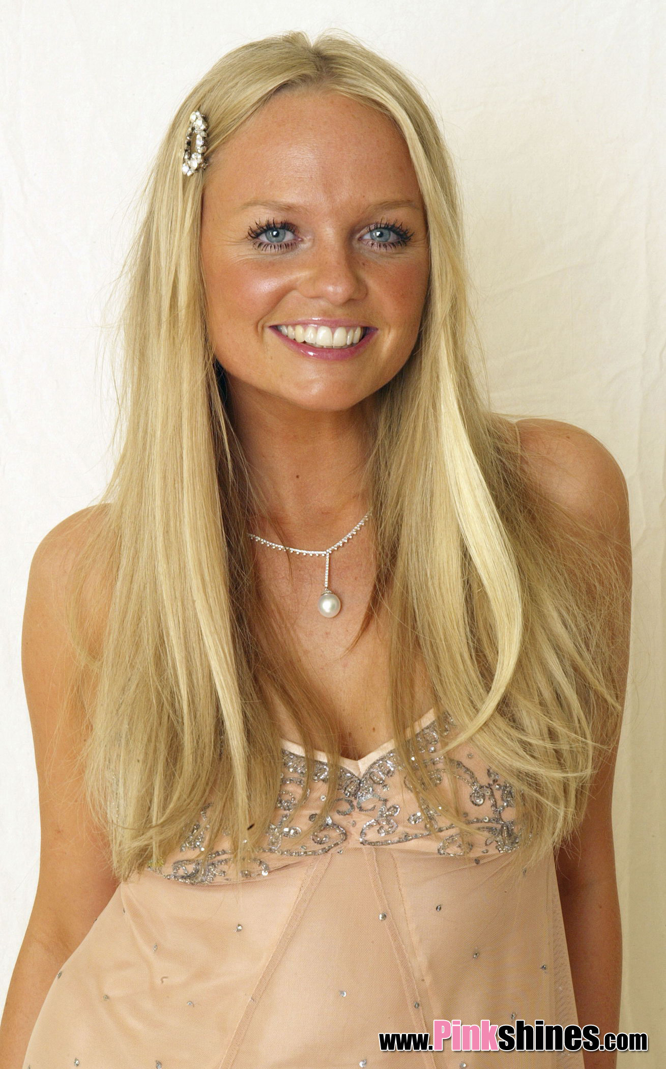 Emma Bunton Ed B On Sports