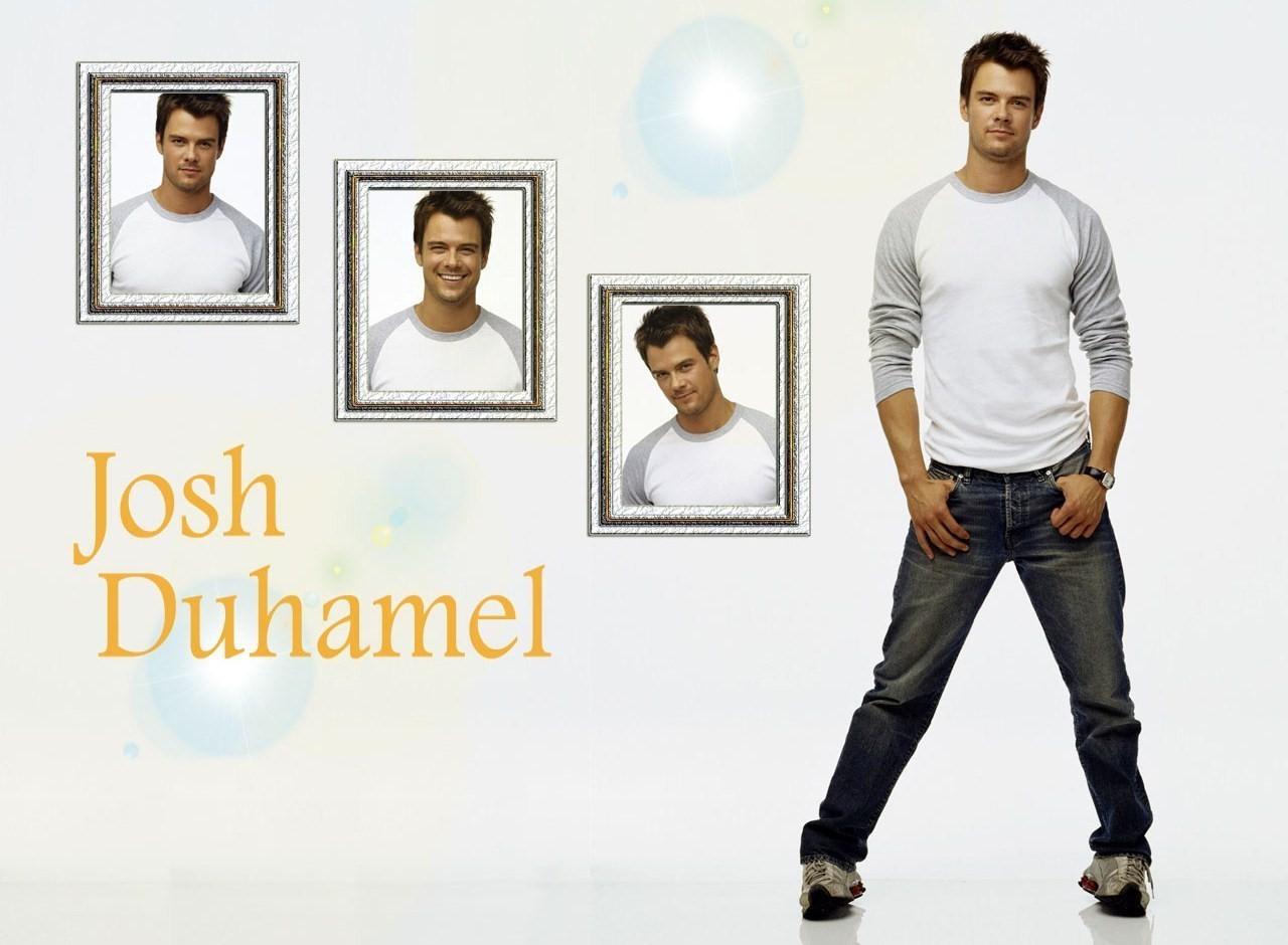 Josh - josh-duhamel photo