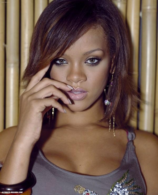Rihanna - Rihanna Photo (12855835) - Fanpop