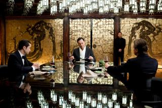 FILM REVIEW: INCEPTION