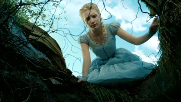 Alice in Wonderland (2010) images Tim Burton's 'Alice In ...