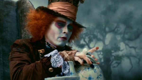 Mad Hatters Tea Party on Pinterest | Mad Hatters, Mad ...