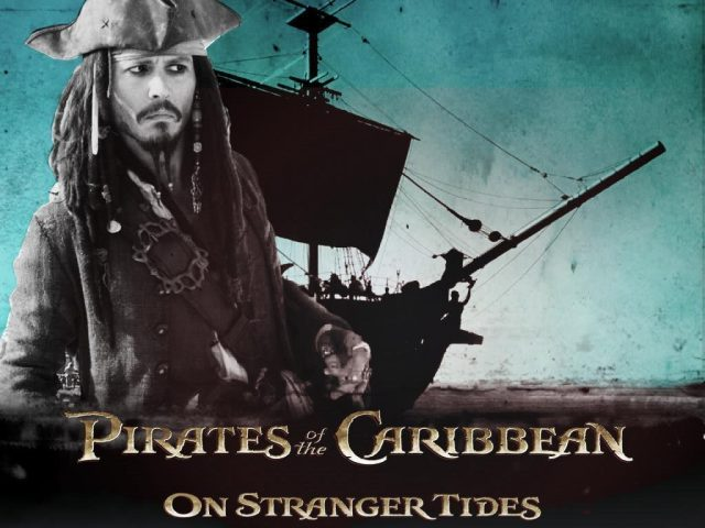 pirate, pirate of carribean 4, preview pirate of carribean4