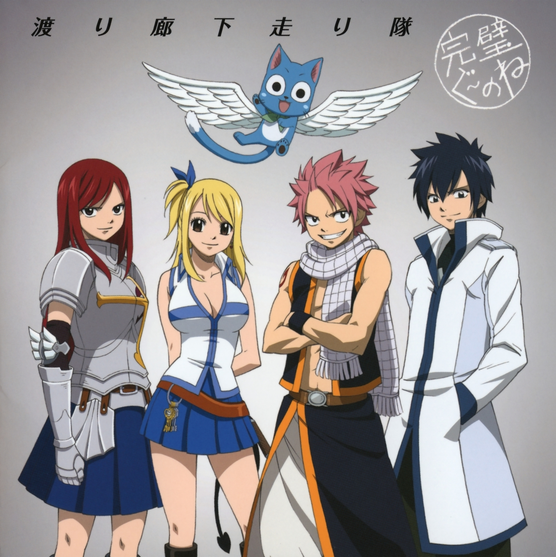 Image result for fairy tail