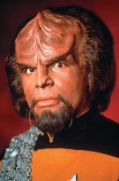 Image result for Lt Worf