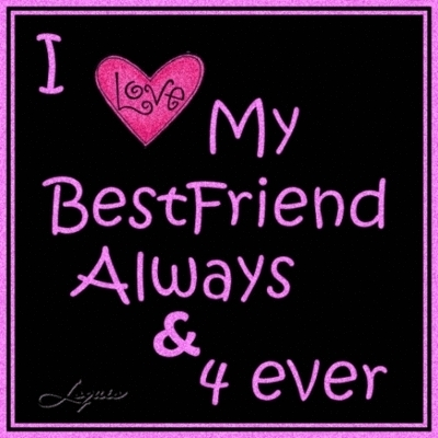 i love my best friend wallpapers - photo #11