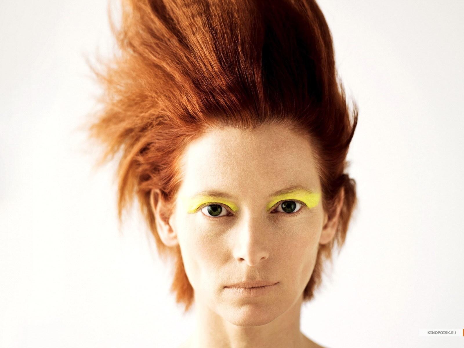 Tilda Swinton via fanpop.com