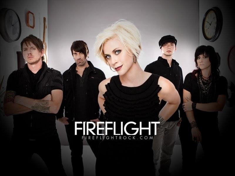 Christian rock band fireflight s new album now sells 8 awaken