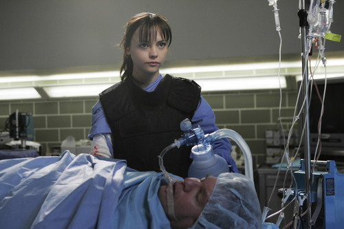 Christina Ricci images Grey!s Anatomy HD wallpaper and ...