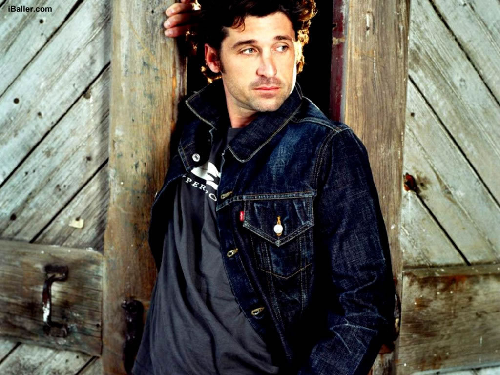 wall's - patrick-dempsey wallpaper