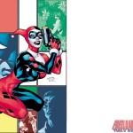 Harley Quinn Dc Comics Fondo De Pantalla 3977631 Fanpop
