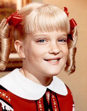 Image result for cindy from the brady bunch