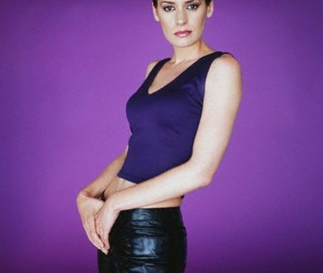 Paget Brewster Images Paget Wallpaper And Background Photos