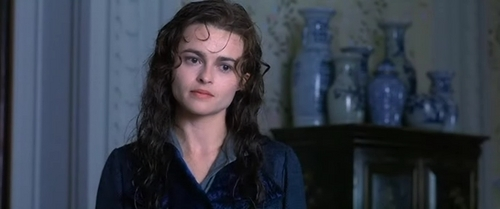 Image result for the wings of the dove helena bonham carter