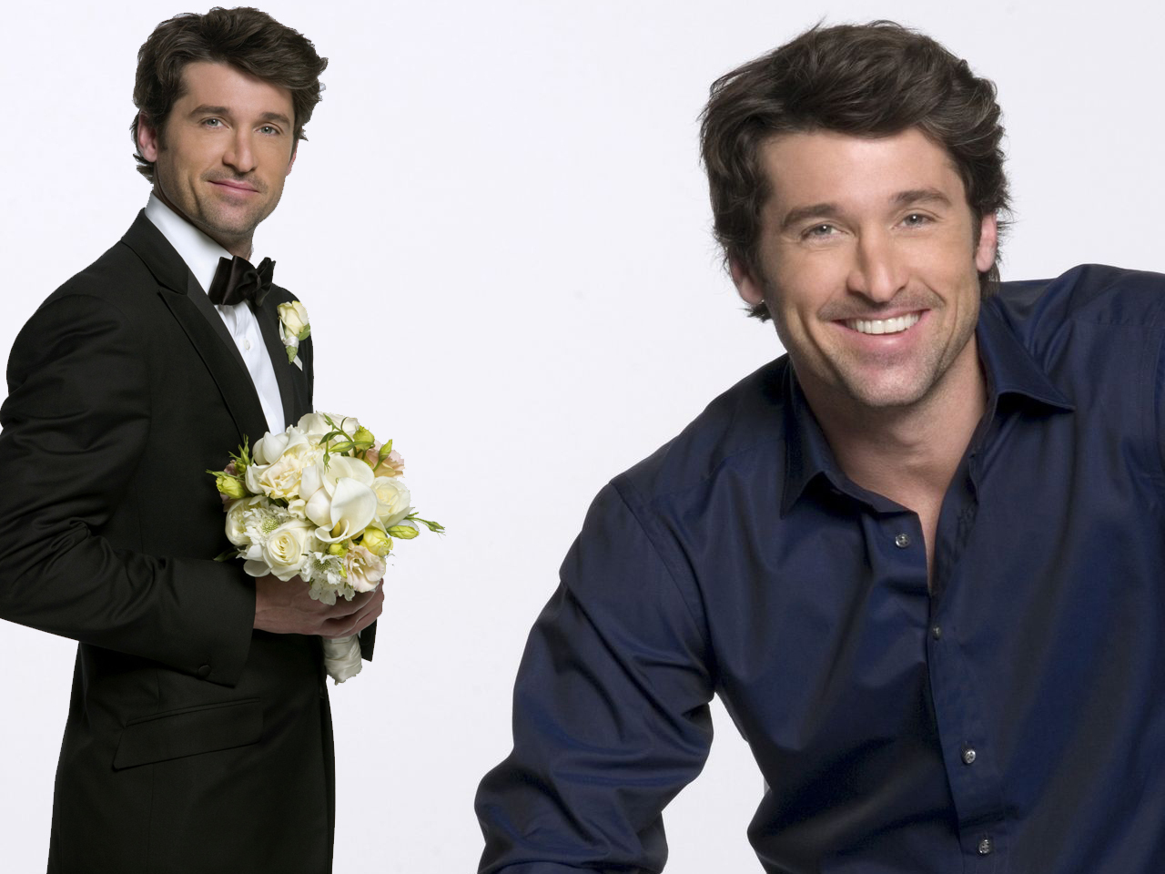 Made of Honour - patrick-dempsey wallpaper