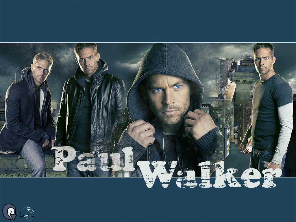 Paul Walker - paul-walker wallpaper