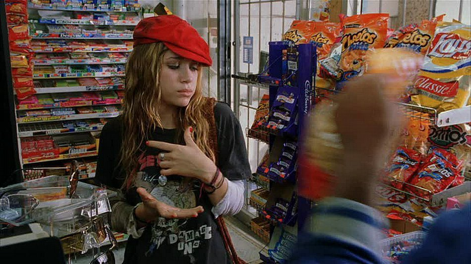 Beastly Olsen Witch Mary Kate