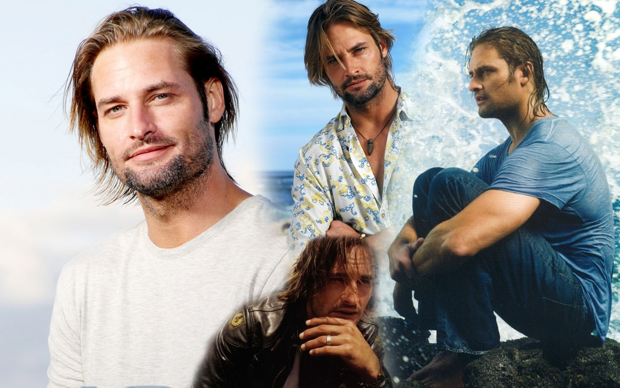 Josh Holloway Wallpaper - josh-holloway wallpaper