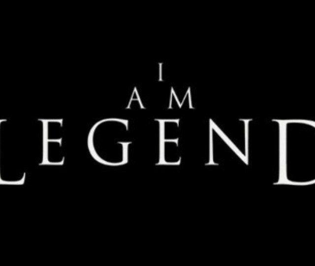 I Am Legend Images Yo Legend Wallpaper And Background Photos