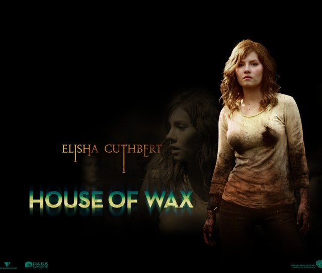 Peliculas De Terror Fondo De Pantalla Containing A Concierto Entitled House Of Wax Fondo De Pantalla