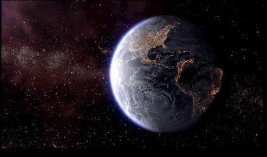 Earth - Halo Image (6601270) - Fanpop