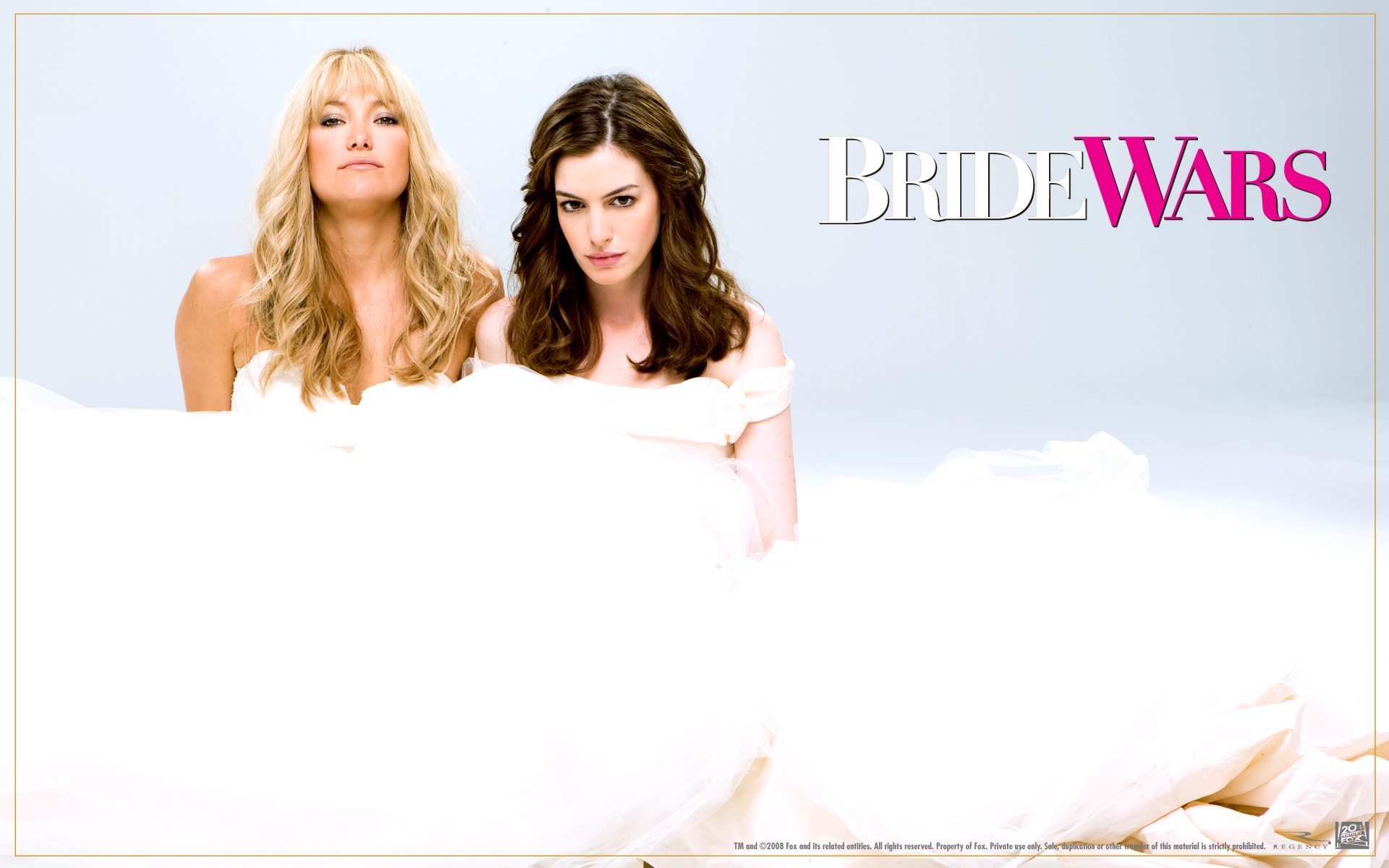 Bride Wars Bride Wars Wallpaper 6852524 Fanpop