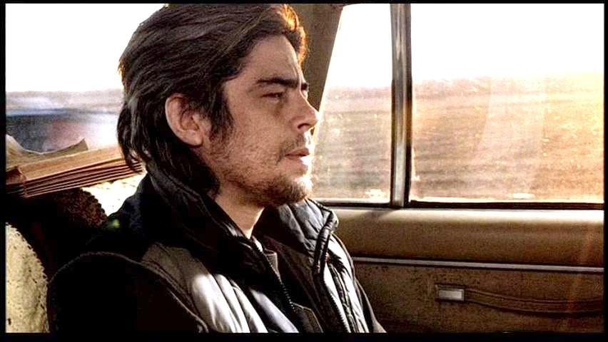 Benicio Del Toro Fan