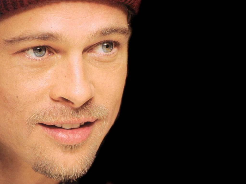 Brad Pitt Wallpaper - brad-pitt wallpaper