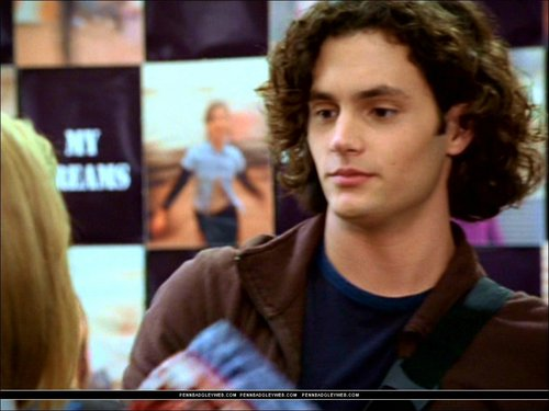 Penn Badgley images Penn Badgley in John Tucker Must Die