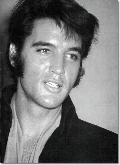 Elvis Presley (Jan. 8, 1935 – Aug. 16, 1977) | The Beat Patrol