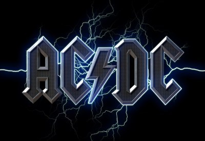 AC/DC ~ You Shook Me All Night Long