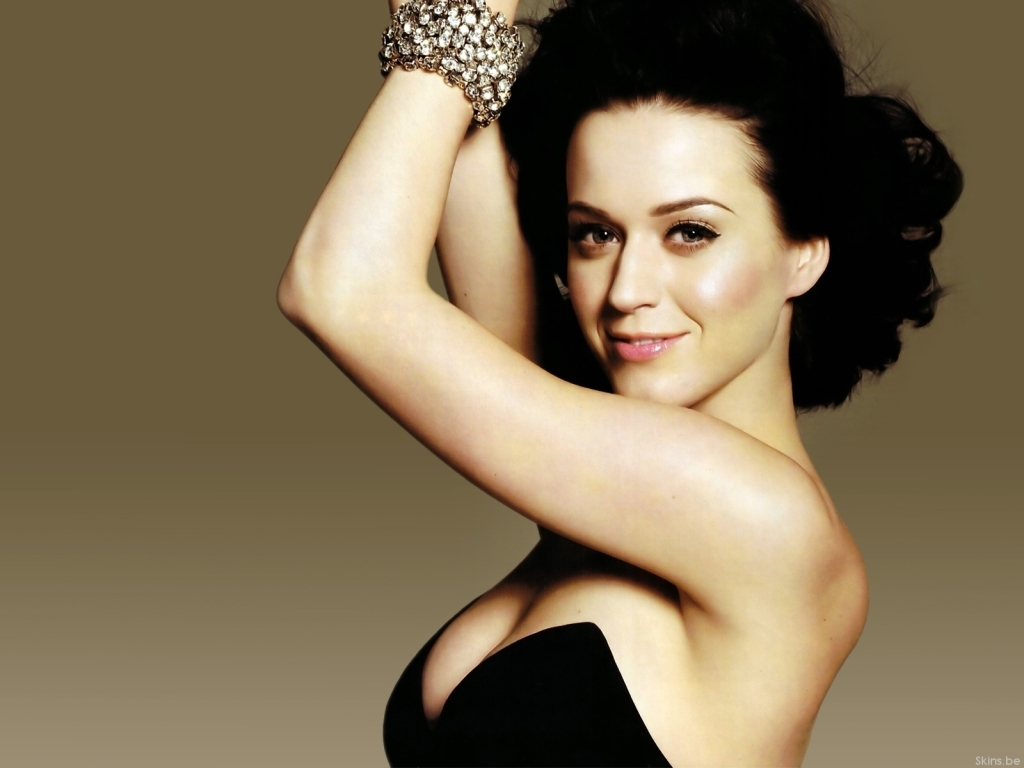 1024 × 768  katy parry wallpaper3