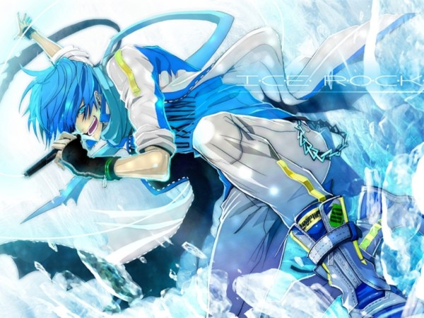 Kaito Vocaloid Wallpaper - Vocaloids Wallpaper (8317131 ...