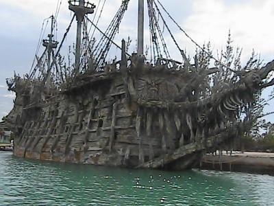 pirate ship names # 76