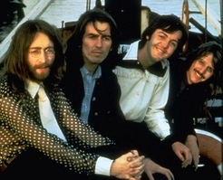 Image result for the beatles mean mr. mustard images