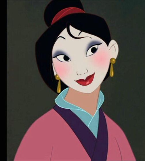 The Top 10 Hottest Animated Disney Women BY A Woman